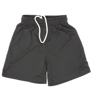 Champro Sports | Black Athletic Shorts